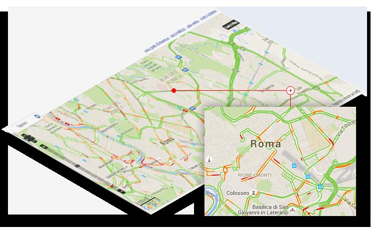 Localizzazione veicoli