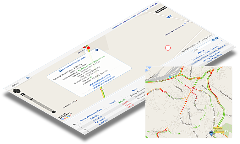 GPS per logistica