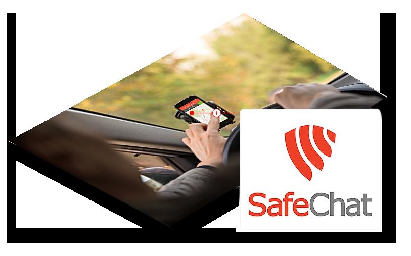 Localizzatore GPS Mezzi Pubblici SafeFleet