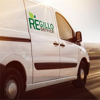 Regillo Service Truck