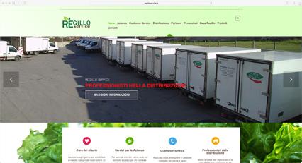 Regillo Service