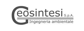 geosintesi